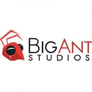 Big Ant Studios | AIE Graduate Destinations