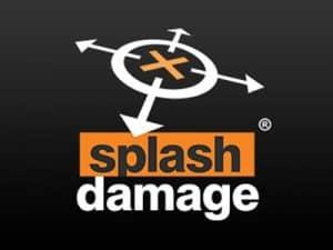 Splash Damage (UK) | AIE Graduate Destinations